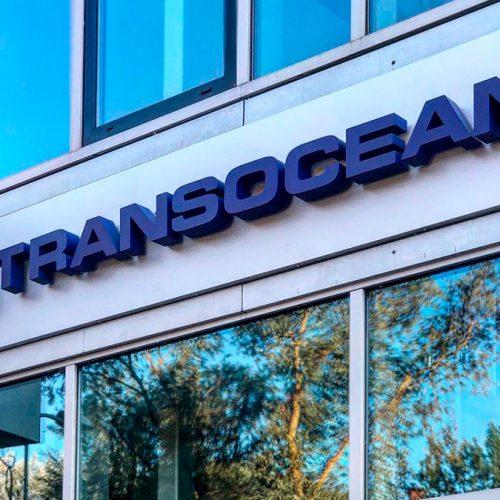Telpiskie burti ar gaismas diodēm – Transocean