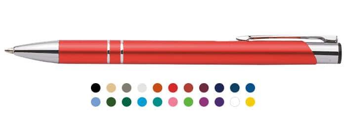 Korporatīvās pildspalvas